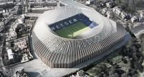 Chelsea reveal plans for 60,000-seater stadium