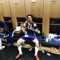 Jose Mourinho is the best coach I have worked with, says Cesc Fabregas