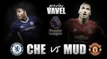 Previa Chelsea - Manchester United: un viejo conocido quiere asaltar Stamford Bridge