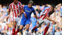 Stoke City vs Chelsea: Mark Hughes' Men Looking For First Win Over Chelsea Since 1995