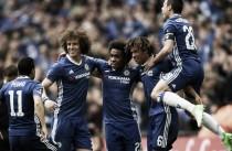 Il Chelsea riporta la sorte dalla propria parte