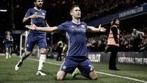 El Chelsea da un paso firme hacia la gloria