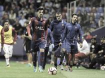 Chema, el mejor del Levante UD - Cádiz CF según los lectores