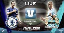 Chelsea vs Manchester City en vivo y en directo online