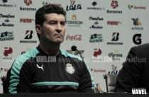 """José Manuel de la Torre: """"El equipo está consciente y comprometido para el encuentro ante Gallos"""""""
