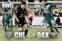 Previa Chiapas - Alebrijes: a levantar en Copa