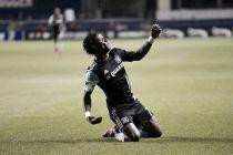 Igboananike pone a Chicago en semifinales