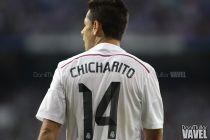 """Eduardo Hernández, agente de Chicharito: """"Creo que saldrá del Madrid"""""""
