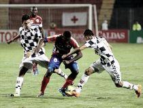 Chicó - Pasto: el partido para ratificarse en Liga