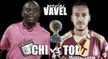 Deportes Tolima buscará su primera victoria como visitante