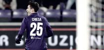 """Fiorentina - Chiesa: """"Sono stati due giorni importantissimi per capire la nazionale"""""""