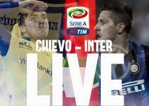 Risultato Chievo Verona - Inter, Serie A 2015/16 (0-1): decide Icardi