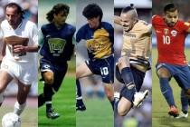 Rabello, noveno chileno en la historia de los Pumas