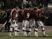 Resultado Chile vs Costa Rica 2014 (4-0)