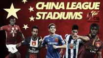 Fox Sports si compra la Cina. Arriva la Chinese Super League in esclusiva