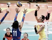 Voleibol Río 2016: manos de hierro en guantes de seda