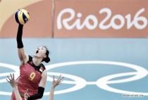 Voleibol Río 2016: el grupo B hace imprevisibles las medallas