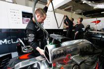 Mclaren-Honda espera pasar a otro nivel en Austria