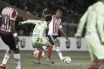"Chivas le regresa el ""favor"" a FC Juárez"