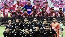 Morelia y sus dos rivales directos por el no descenso