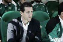 """Merino: """"El equipo ha peleado hasta el último minuto y hemos conseguido ese punto"""""""