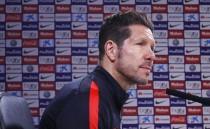 """Simeone: """"El del Rayo es un partido que hay que ganar"""""""