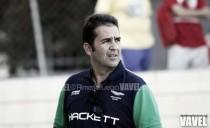 Alberto Benito deja de ser director deportivo de la UD Almería