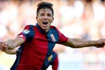 """Genoa, Simeone jr: """"Sto vivendo un'esperienza fantastica, non voglio fermarmi"""""""