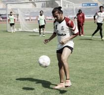 """Jorge Ibarra: """"Este equipo se armó para cumplir los objetivos"""""""