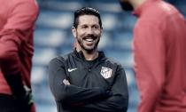 """Atletico Madrid, Simeone si lega ai colchoneros: """"Non voglio lasciare, mi identifico ancora in questa squadra"""""""