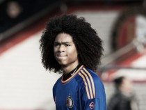 Tahith Chong impressed by Manchester United facilities after transfer