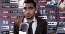 'Chory' Castro: ''El objetivo de la próxima temporada será poder estar arriba''