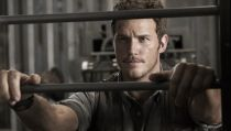 Chris Pratt, ¿el nuevo Indiana Jones de Disney?