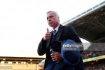 Alan Pardew expresses relief after Crystal Palace's victory over Southampton