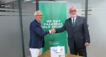 El Real Betis firma un acuerdo con General Services SL