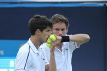 Un double Herbert/Mahut en Coupe Davis?