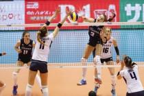 Volley - Qualificazioni Olimpiche, Tokyo: tonfo Italia, l'Olanda si impone 3-0