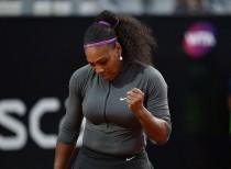 Internazionali BNL d'Italia - La finale femminile: Serena Williams sfida la Keys