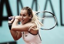 "Dominika Cibulkova: ""Jugué tan bien que hice que pareciera fácil"""