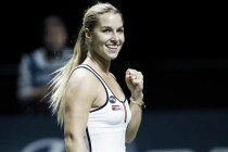 Cibulkova prolonga la pesadilla de Wozniacki