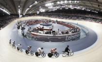 Ciclismo en pista Río 2016: en la variedad está el gusto