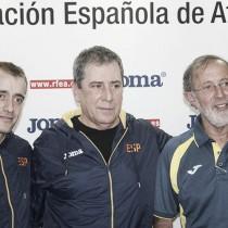 """Ramón Cid: """"Los jóvenes han estado brillantes, el relevo está asegurado"""""""