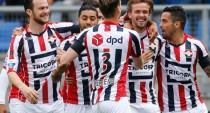 Playouts Eredivisie: Willem II e Graafschap sul velluto, sorprede il G.A. Eagles