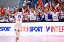 La France en finale