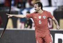 Copa America Centenario, il Cile supera anche la Colombia e torna in finale (2-0)