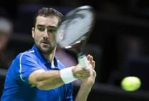 ATP Rotterdam: Marin Cilic Gets Off To A Winning Start