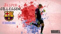 FC Barcelona 2016/17: Jasper Cillessen