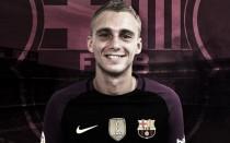 Cillessen ya es del FC Barcelona