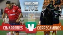 Correcaminos asegura su pase a la siguiente fase en la Copa MX