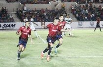 Cimarrones saca empate en la reanudación de partido